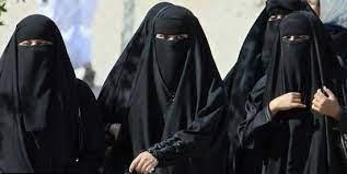 Hijab and Burqa